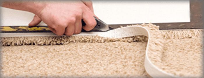 Carpet repair specialists