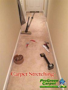 Raleigh Durham Carpet Stretching Carpet Stretching