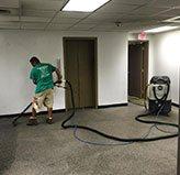 Carpet Cleaning in Durham