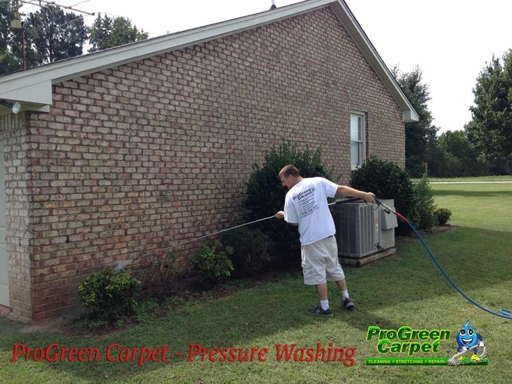 pressure washing 27