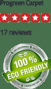 100% eco-friendly