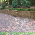Pressure Washing Concrete 25