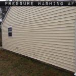 pressure washing 13