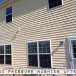 pressure washing 9