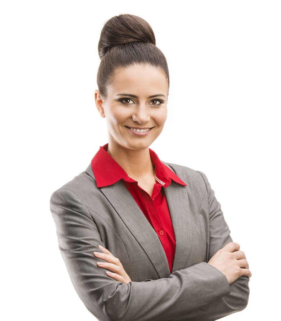 Female Business Profile