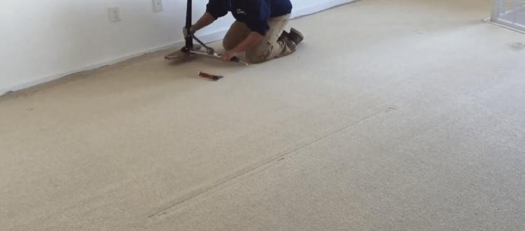 Carpet Stretching Raleigh